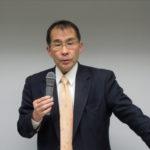 鈴木事務局長