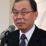 講師の元中央労福協事務局長 高橋均氏